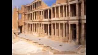 preview picture of video 'Tours-TV.com: Sabratha'