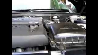Фото №11 - вибрация по кузову на холостых ВАЗ 2110