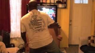 Kevin Dances To Poison (Dance Central Medium)