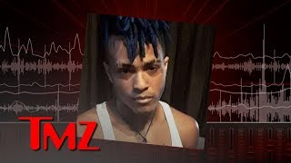 Emergency Dispatch Audio of XXXTentacion Shooting | TMZ