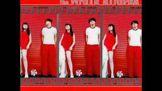 Gambar cover White Stripes - Walking With a Ghost