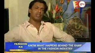 Fashion industry truth revealed in Fashion movie Part 2