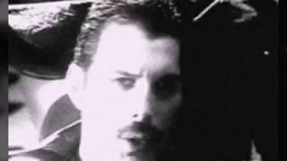 Queen - Radio Ga Ga Con Esenas Nunca Antes Vistas