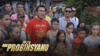 FPJ's Ang Probinsyano: Sugod Bahay With Lito & Mark Lapid