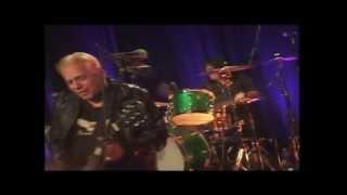 Teddy Rondinelli- ROCK STEADY-Bad Company