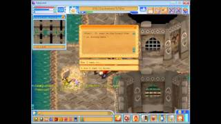 Fairyland online - Solo Ancient Ruins