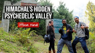 Must do in Manali   Psychedelic Valley   Manali Wildlife Sanctuary