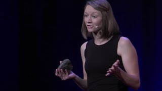 Untold stories of rocks, after parties and the San Andreas Fault | Amy Moser | TEDxUSU