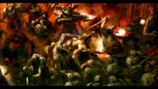 Warhammer 40k 8th Edition: Chaos Demons Faction Focus