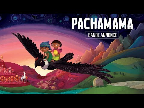 Pachamama  | Haut et Court