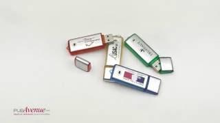 Clé USB 3.0 personnalisée professionnelle Classic