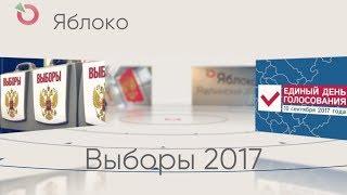 Выборы 2017. Предварительные результаты голосования