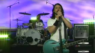 Foo Fighters - Live From Studio 606, October 30th 2009 (Full Show)