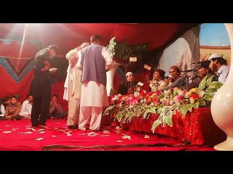Qawali Program At Dera Rao Ishtiaq Ali Khan Nowshera Virkan