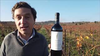 YouTube: Domaine de l'Arjolle Côtes de Thongue Equinoxe Limited Cabernet