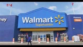 How Is Wal-Mart (Newfoundland) handling mask exemptions?