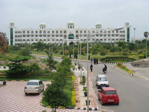Maulana Azad National Urdu University video cover1