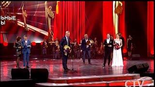ЗАО «Столичное телевидение» награждено спецпризом в связи с 15-летием выхода в эфир