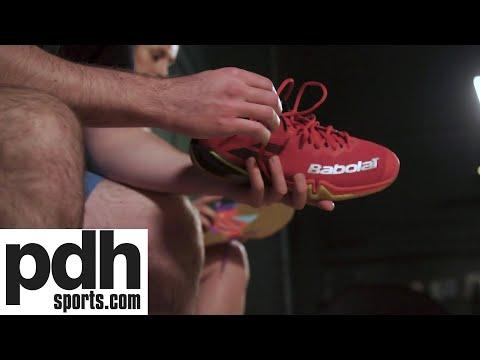 Babolat Shadow Tour 2019 Indoor Court Shoe