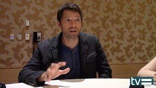 Misha Collins Interview - TV Equals