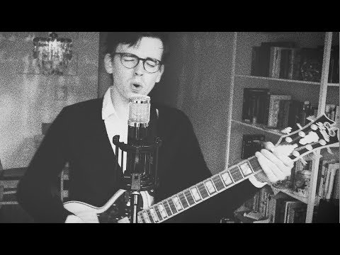 Pretty Thing - Bo Diddley Cover