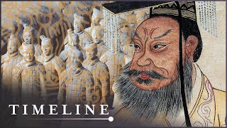 The Terracotta Army Of China's First Emperor | Qin Shi Huang Di | Timeline