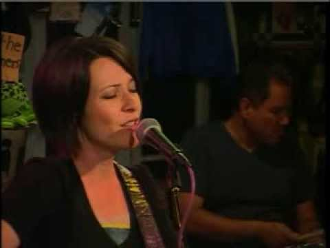 Janeen Leah - 'Joey' (Concrete Blonde cover)