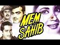 Mem Sahib 1956 Full Movie | Meena Kumari, Shammi Kapoor,Kishore | Old Classic Movie |Movies Heritage