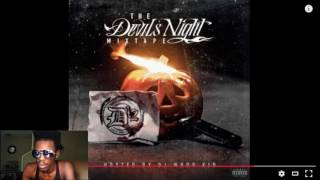 Eminem - Devils Night Intro (2015) [D12] | REACTION