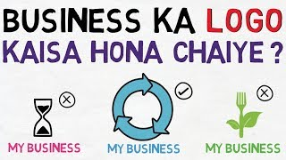 Importance Of LOGO In BUSINESS | Business Tips And Tricks In Hindi In India | How To Make Logo