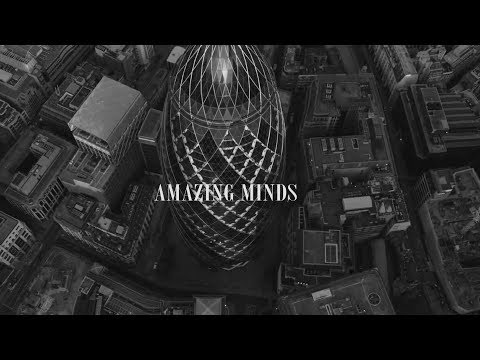 Amazing Minds (Feat. Giggs)