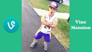 Dwarf Mamba Top Vines Compilation w/ Titles 2016 | Top Viners