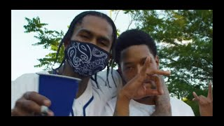 Cruch Calhoun & Dave East - God's Favorite (Official Video)