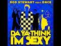 Rod Stewart Feat. Dnce Do Ya Think I'm Sexy (teaser)