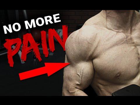 Stark verletzt die Taille und Bauch kann es sein,