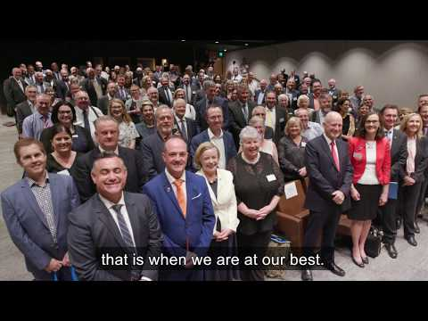 Local Government NSW Local Government Debate
