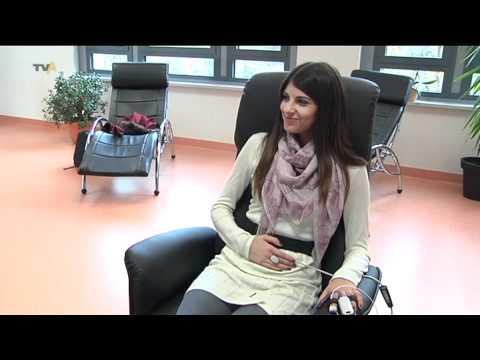 Hypertonie-Syndrom bei Jugendlichen