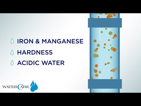Common Home Well Water Problems | Crystal-Right Water Treatment WaterCare