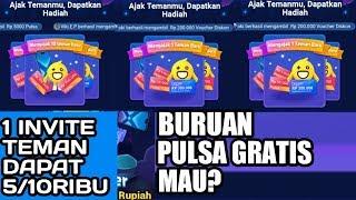 Cara Dapat Pulsa Gratis Indosat 2018 Tanpa Aplikasi म फ त