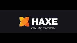 Introduction to Haxe compiler sources
