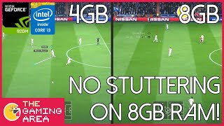 fifa 19 pc requirements 4gb ram - TH-Clip