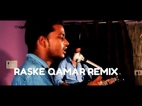 Mere Raske qamar by Vikram Aditya