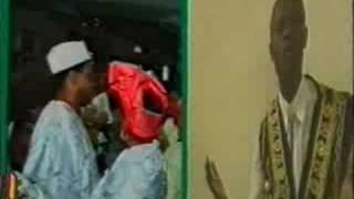 Late Gbenga Adeboye- American Exposure 3