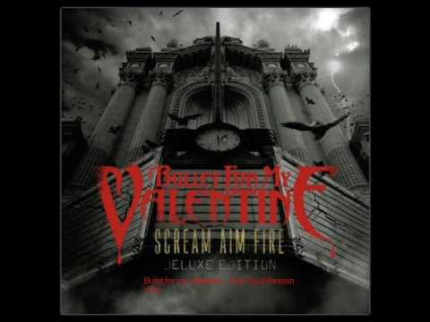 Bullet for my Valentine One Good Reason Why  (With Lyrics)