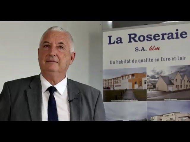 SA HLM La Roseraie – Trophée catégorie objectif d'heure d'insertion le plus important