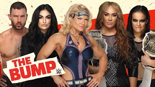 Beth Phoenix On What Match Should Be A WWE WrestleMania 37 Main Event