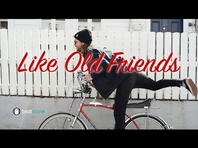 Endre Nordvik – Like Old Friends