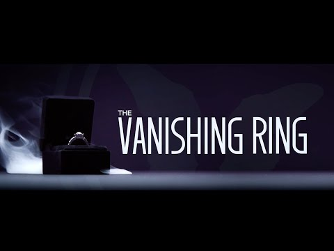 The Vanishing Ring by SansMinds Creative Lab