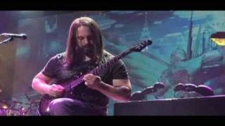 DREAM THEATER - Forsaken - John Petrucci Solo