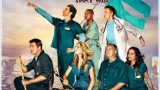 """Scrubs Song - """"In the Sun"""" by Joseph Arthur [HQ] - Season5 Episode5"""